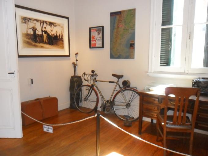 museo del che bicicletta garelli