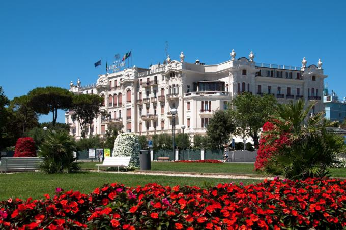 rimini culturale grand hotel