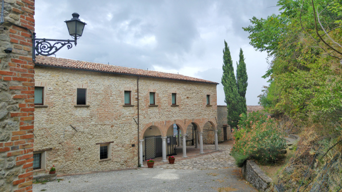 museo archeologico entroterra riminese
