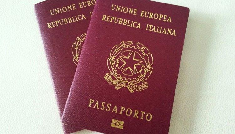 visa-waiver program passaporto elettronico