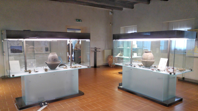 museo entroterra riminese