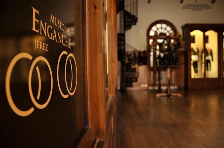 museo del enganche jerez de la frontera