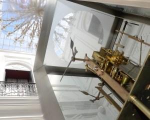 orologio museo de la atalaya