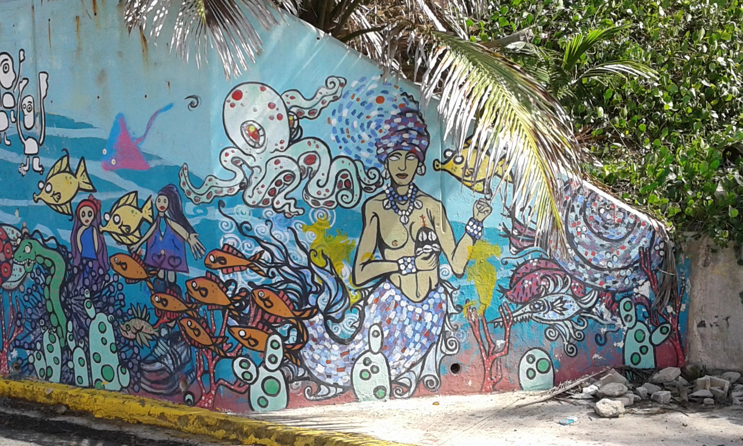 street art la perla san juan de puerto rico