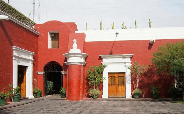 museo santuarios andinos di arequipa