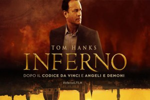 film inferno di tom hanks