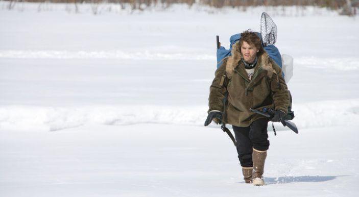 in alaska con into the wild