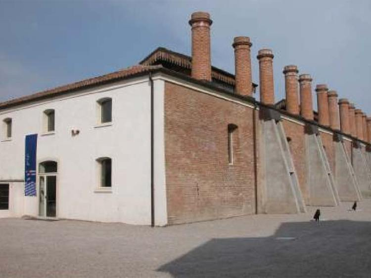 l'edificio della Manifattura dei Marinati