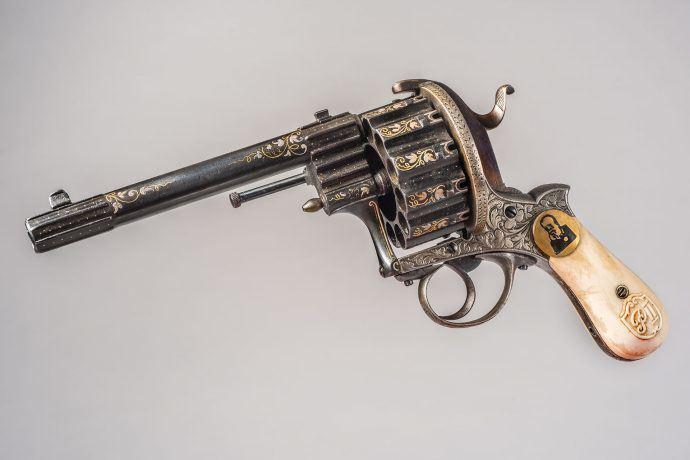 museo oro de perù y armas del mundo