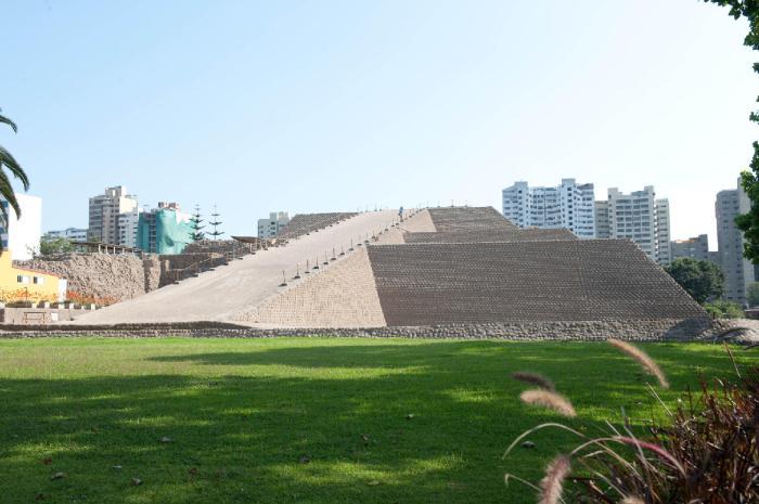 miraflores è uno dei 5 migliori quartieri di Lima