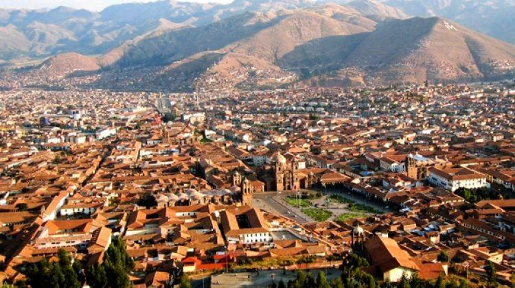 viaggiare in perù alla scoperta della città di cusco