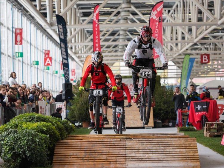 mountain bike ebike ebx a outdoor expo bologna