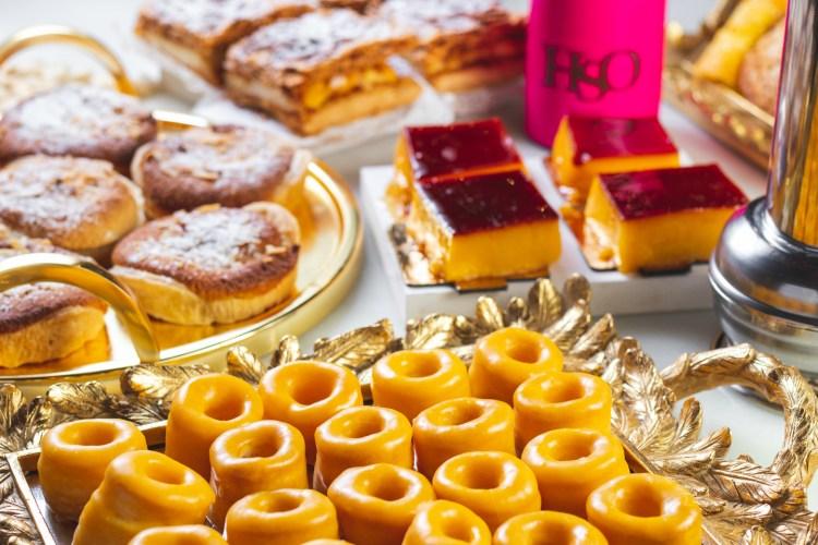 le dolci delizie del Mercado de San Miguel