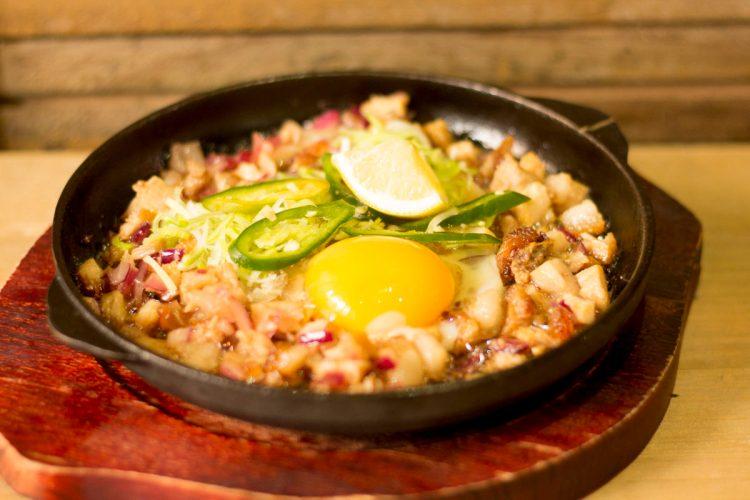 ristorante Isla Filipina al Mercado de San Ildefonso