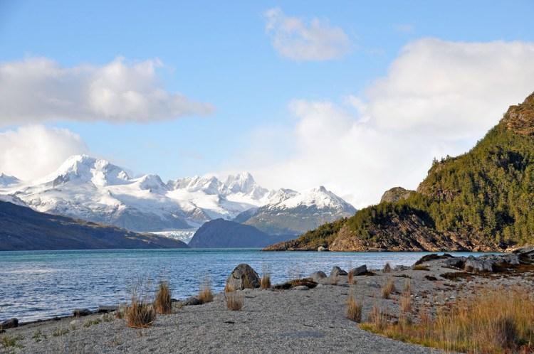 Il Parque Alberto De Agostini lungo la Ruta de los Parques de Patagonia