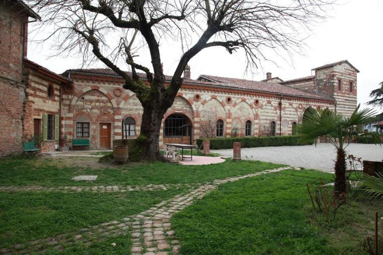 Tavole a Tavola: il Castello di Frassinello