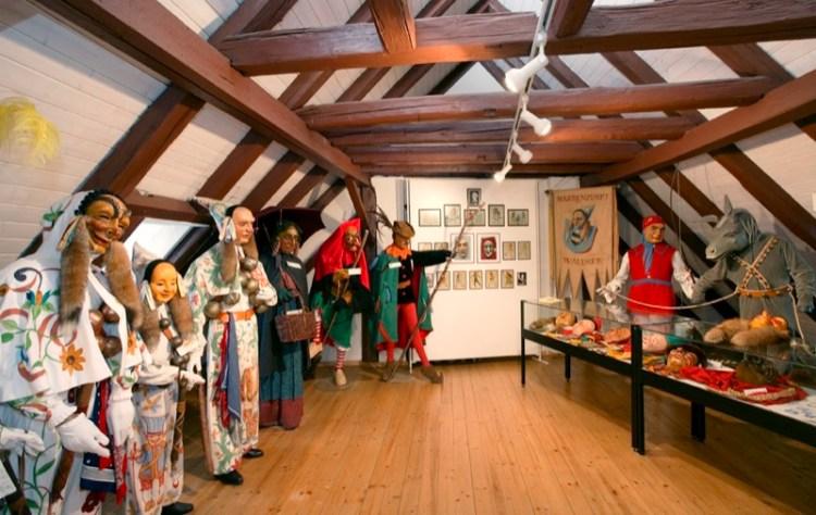 Il Museo del Carnevale di Friburgo