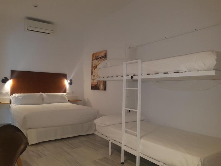 aparthotel e alberghi a sevilla