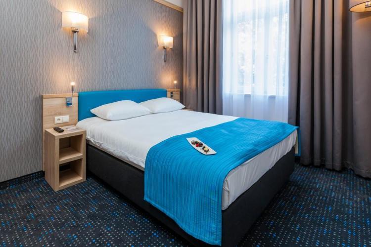 hotel legend uno dei migliori hotels dove dormire a cracovia