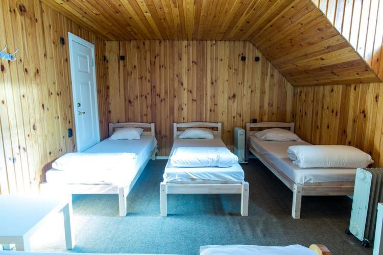 old town hostel alur uno dei migliori ostelli di tallinn