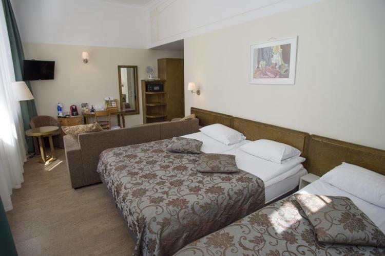 hotel st barbara uno dei migliori alberghi di tallinn