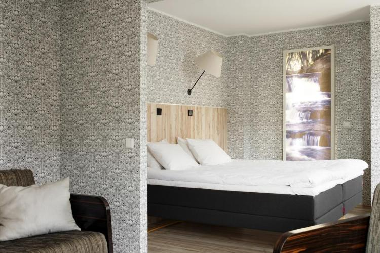 metropol hotel uno dei migliori alberghi di tallinn