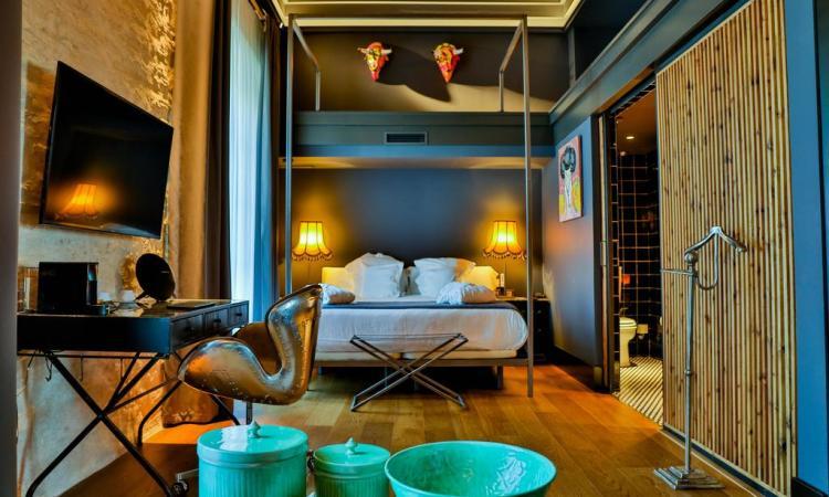 aparthotels e alberghi a siviglia