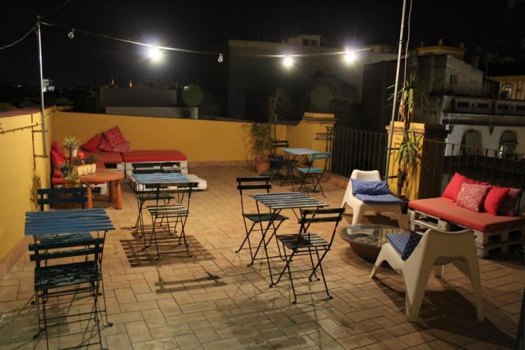 Ostelli a Siviglia | La Flamenka Hostel