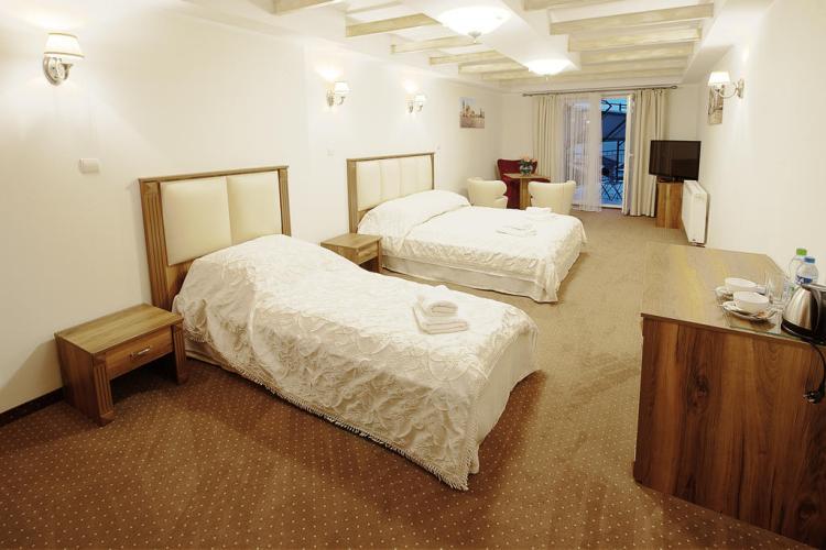 hotel jan uno dei migliori dotels dove dormire a cracovia