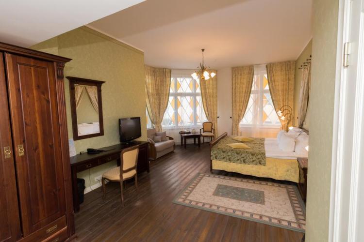 taanilinna hotel uno dei migliori alberghi di tallinn