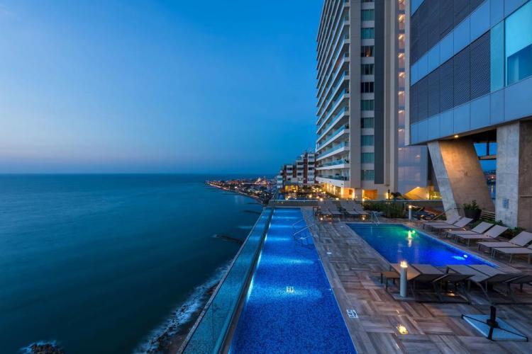 hotel a cartagena de indias hyatt regency