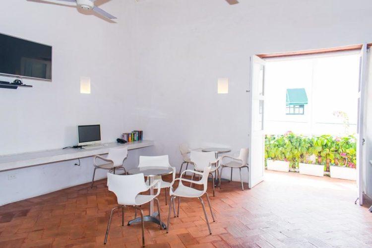 ostelli a cartagena de indias hostel boutique casa escallon