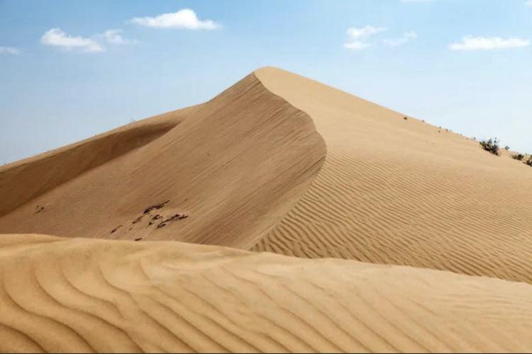 il cerro blanco nelle vicinanze di nazca