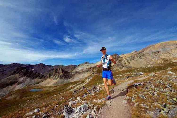 trail running a bardonecchia