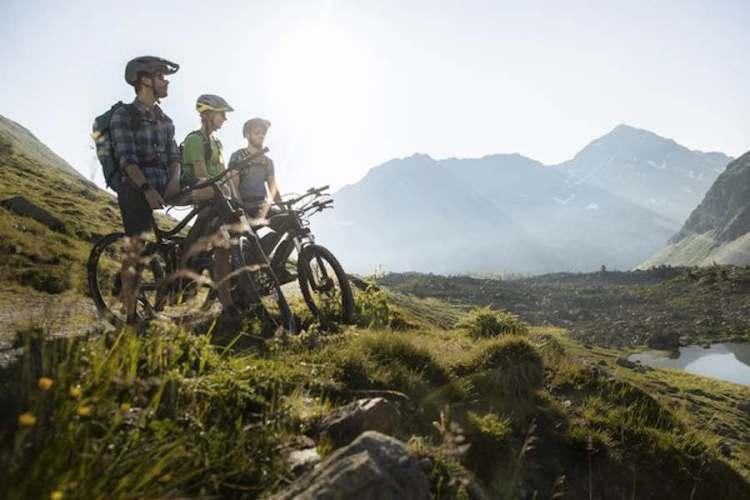 bormio mountain bike