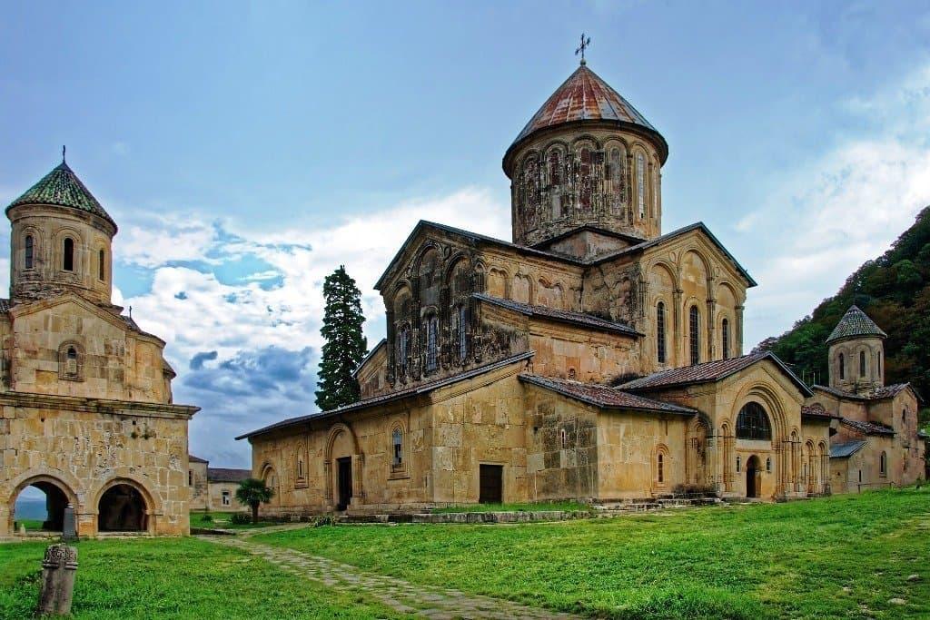 monastero-di-gelati Georgia, tradizioni e buon cibo
