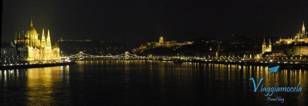 Budapest-by-night_2_ridotta Budapest, la Capitale Magiara