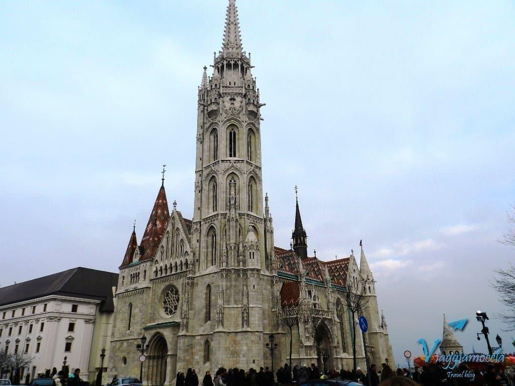 DSCN0185 Budapest, la Capitale Magiara