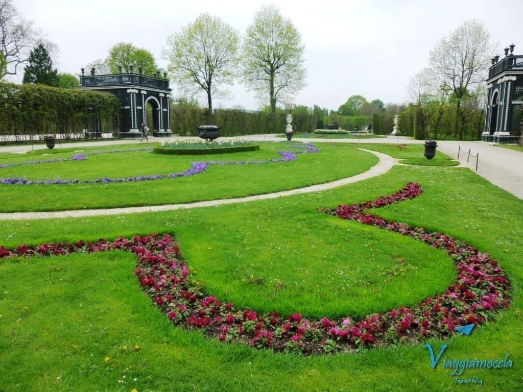 Parco Volksgarten