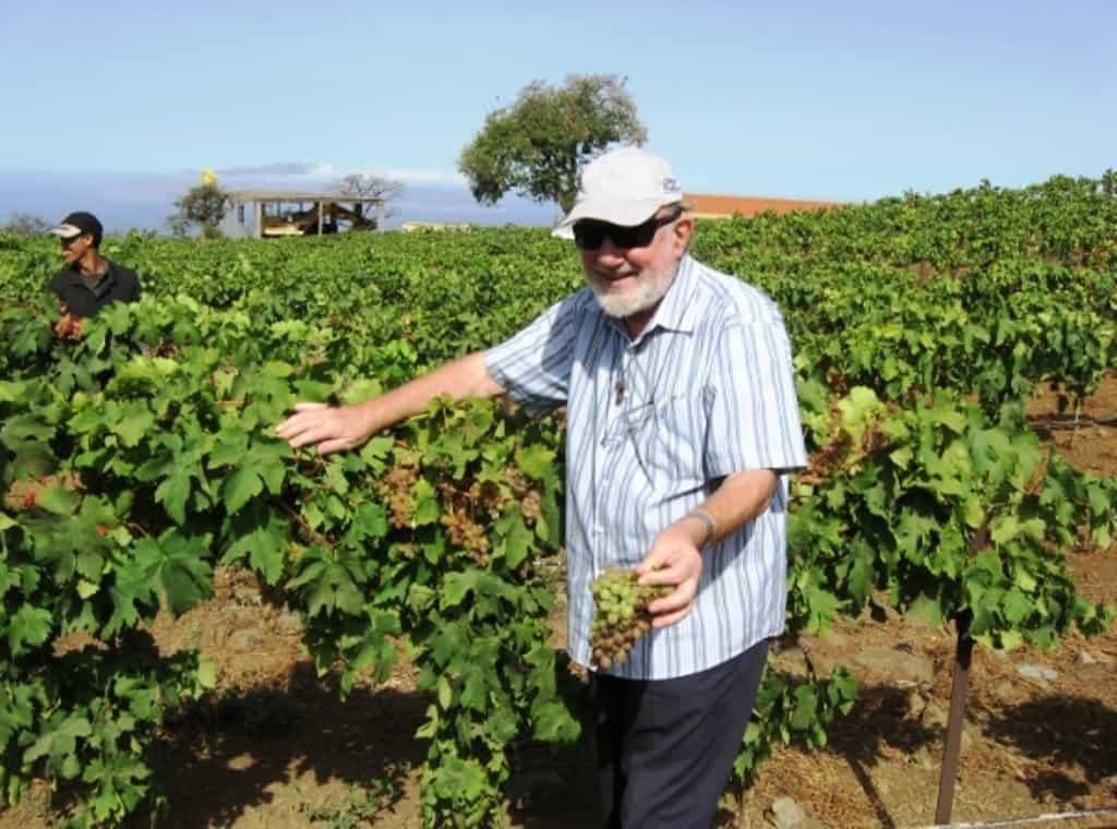 Padre-Ottavio Happy Hour con Capo Verde