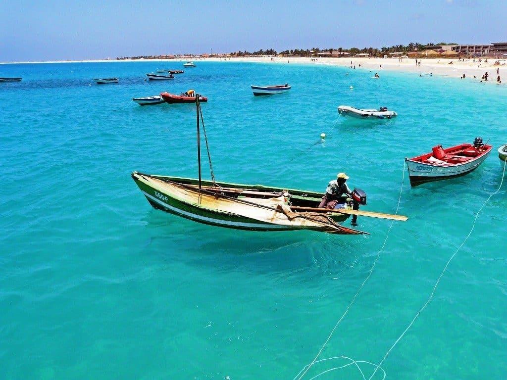 fisherman-678467_1920 Happy Hour con Capo Verde