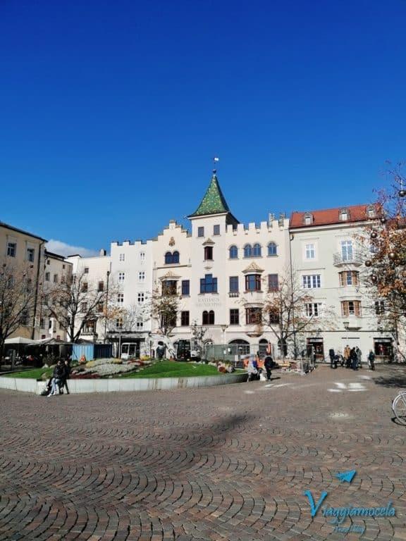 Municipio Sud Tirol che passione