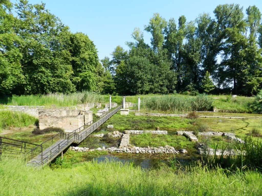 Parco Archeologico di Dion
