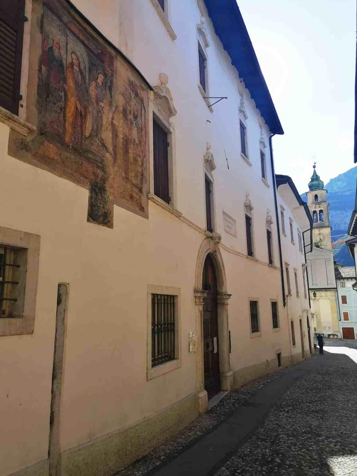 Palazzo Zanderighi