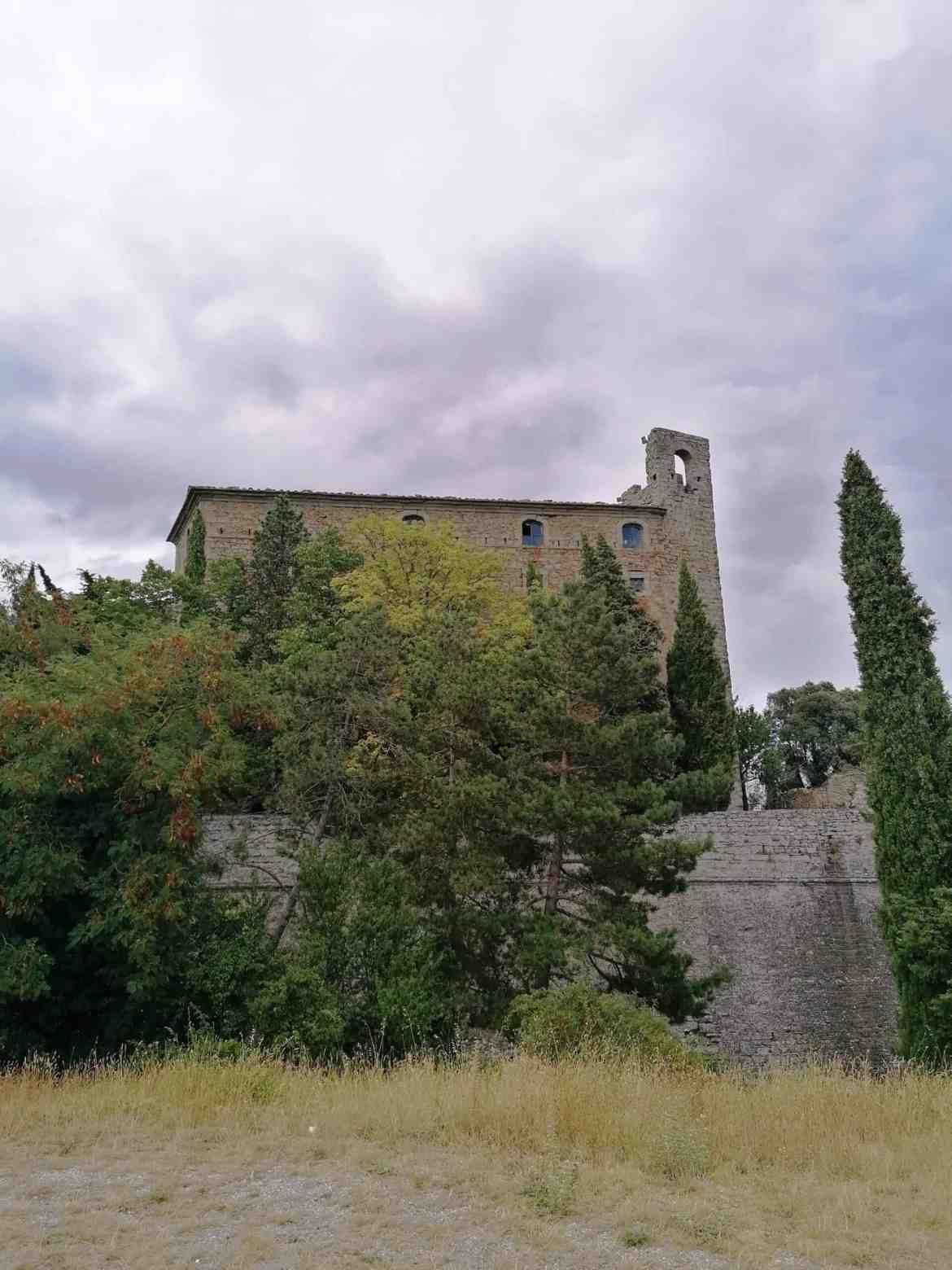 Fortezza del Grifalco