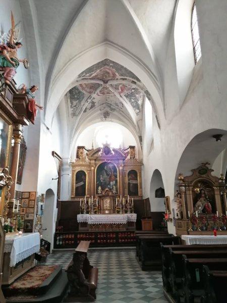 Chiesa della Vergine in Ambitu