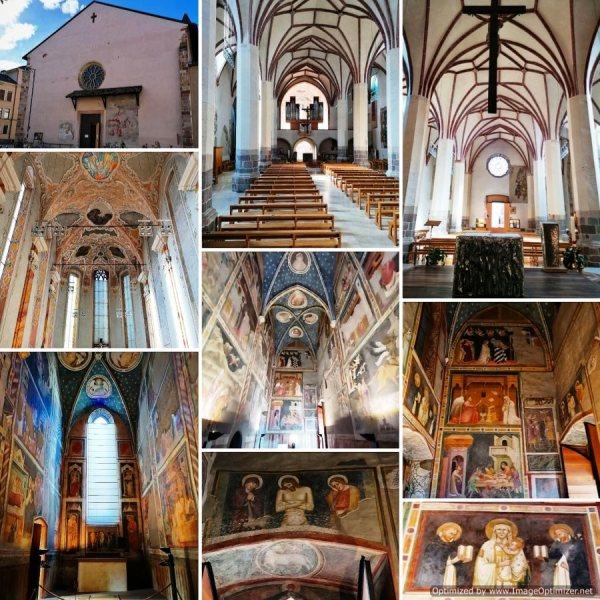 Chiesa dei Dominicani