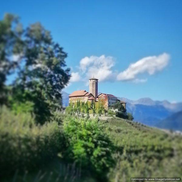 Castel Valér