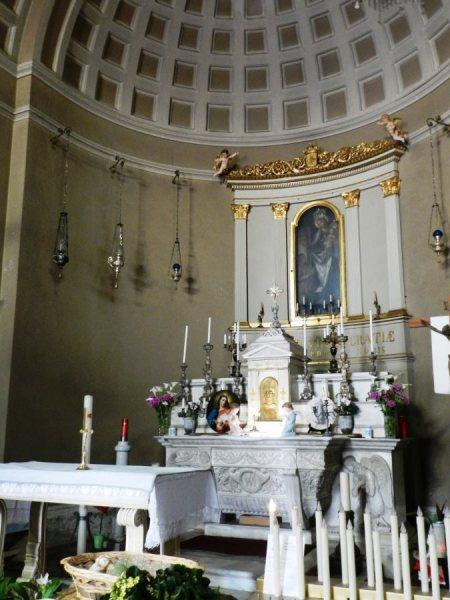 Santuario Reale Madonna delle Grazie