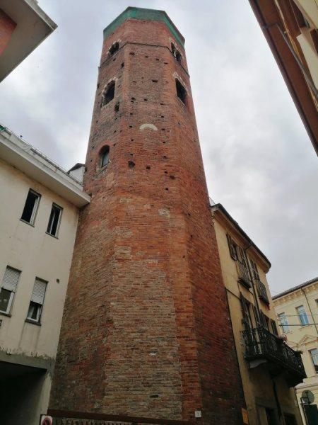 Torre De Regibus